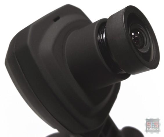 Камера (версия 1) Car Vision 1100 крупным планом