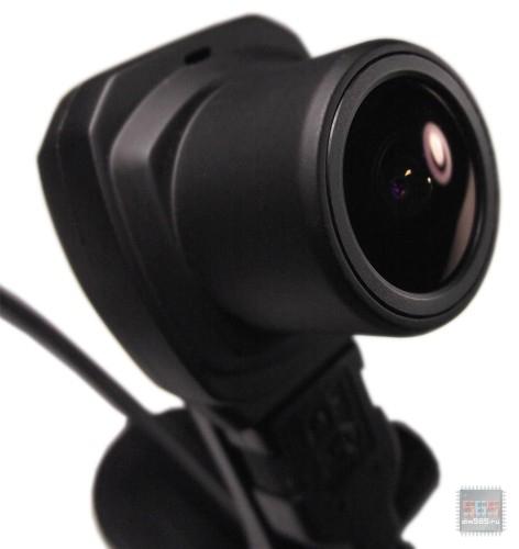 Камера (вторая версия) Car Vision 1100 крупным планом