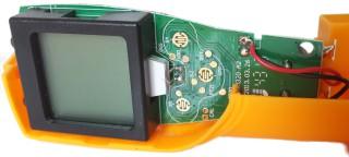 GM320 разобранный