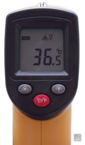 GM320 дисплей