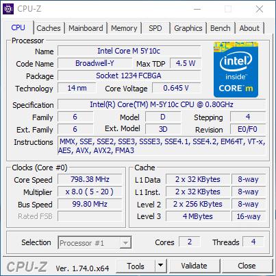 CPU Cube i7 Stylus
