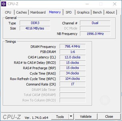 RAM Cube i7 Stylus